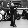 Paragon black belt photograph