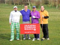 Charity Golf Photograph